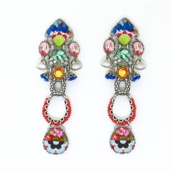 Ayala Bar Mesa Verde Earrings 110471 Spring 2014